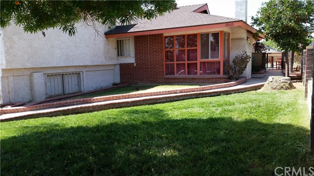 19263 Consul Avenue Corona, CA 92881 - MLS #: IG17206178
