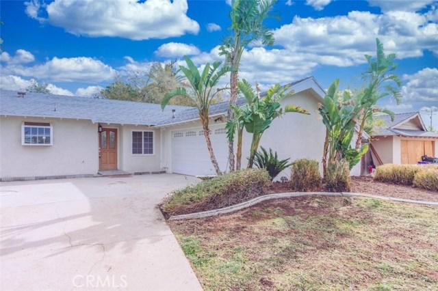 5363 Golondrina Drive San Bernardino CA 92404