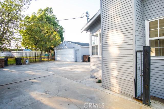 201 S Walnut Street Anaheim, CA 92805 - MLS #: PW18267387