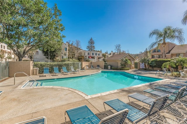 5722 E Stillwater Avenue Unit 32 Orange, CA 92869 - MLS #: OC18022104