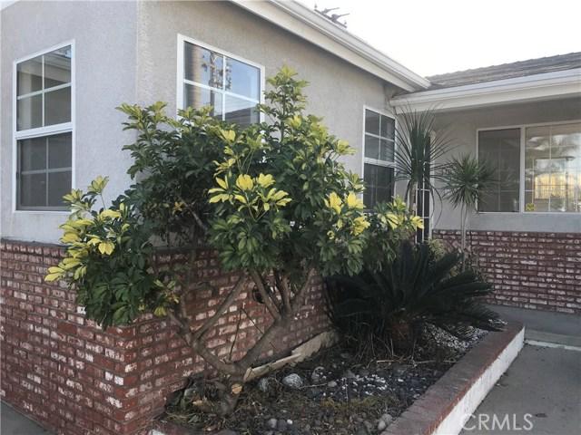 13807 Judah Avenue Hawthorne, CA 90250 - MLS #: SB17268174