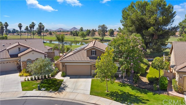 Photo of 28079 Crystal Spring Drive, Menifee, CA 92584
