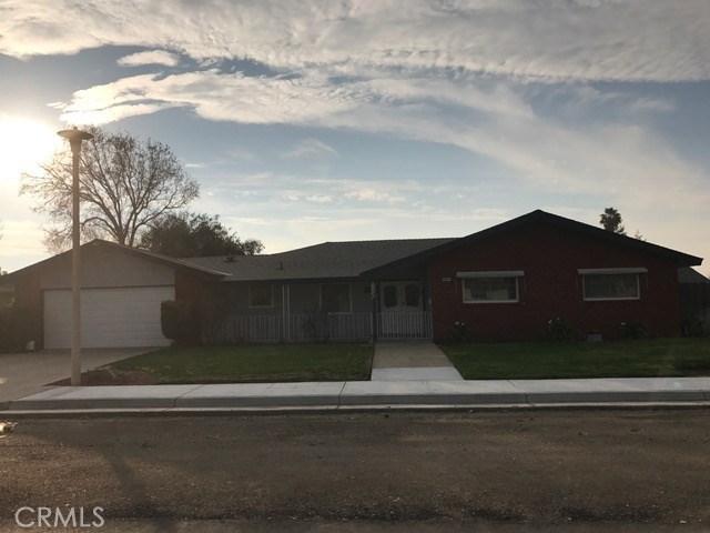Single Family Home for Sale at 2020 Enrico Avenue Firebaugh, California 93622 United States