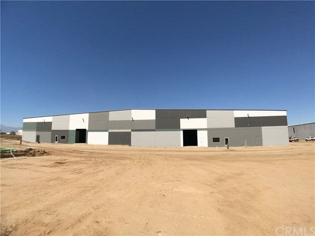 Industrial for Sale at 17319 Muskrat Adelanto, California 92301 United States