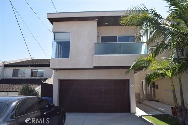 1604 Carlson Redondo Beach CA 90278
