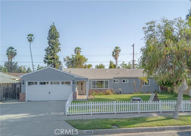 2032 E Clifpark Wy, Anaheim, CA 92806 Photo 1