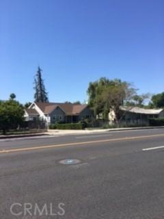 Single Family Home for Sale at 4714 Jurupa Avenue Riverside, California 92506 United States