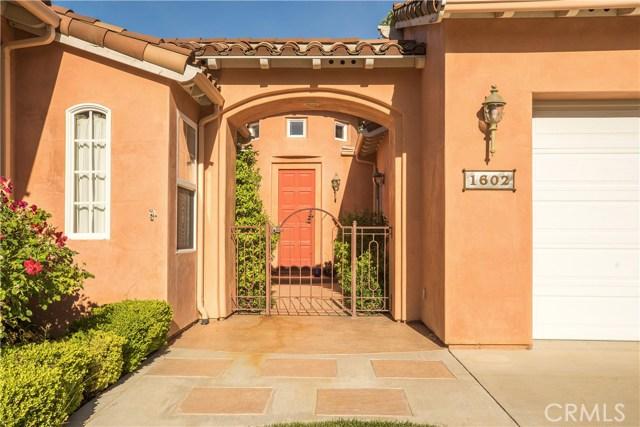 1602 Windstar Court, Paso Robles, CA 93446