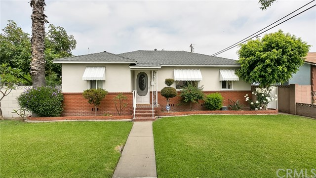 8402 Cravell Avenue, Pico Rivera, California 90660, 3 Bedrooms Bedrooms, ,2 BathroomsBathrooms,Residential,For Sale,Cravell,BB19051683
