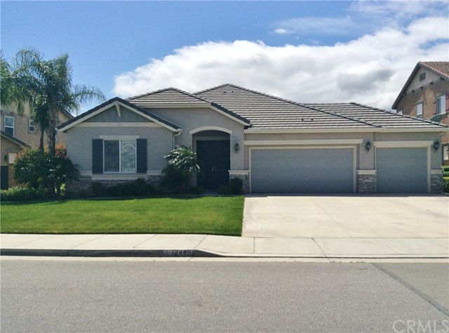 , CA  is listed for sale as MLS Listing CV18086412