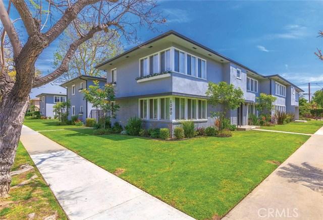 1090 San Antonio Drive, Long Beach, CA, 90807