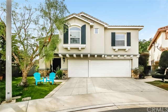 , CA  is listed for sale as MLS Listing OC17260890