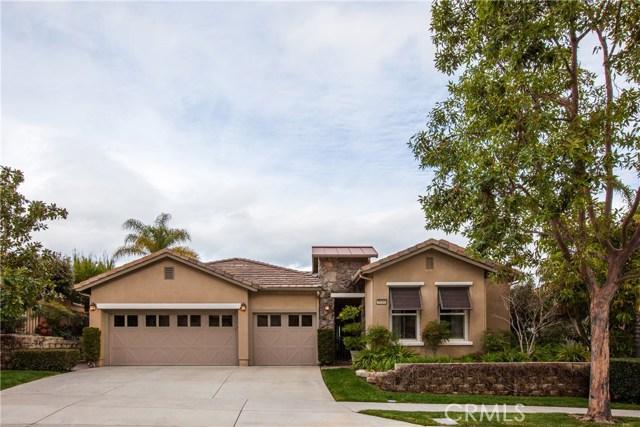 9104  Larkspur Drive, Corona, California