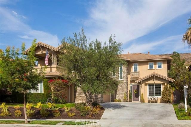 Single Family Home for Sale at 2917 Canto De Los Ciervos San Clemente, California 92673 United States