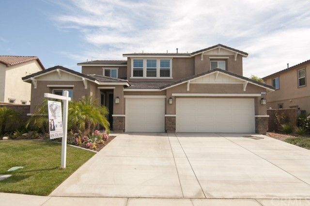 14516   Artic Fox Avenue   , CA 92880 is listed for sale as MLS Listing IV15165097