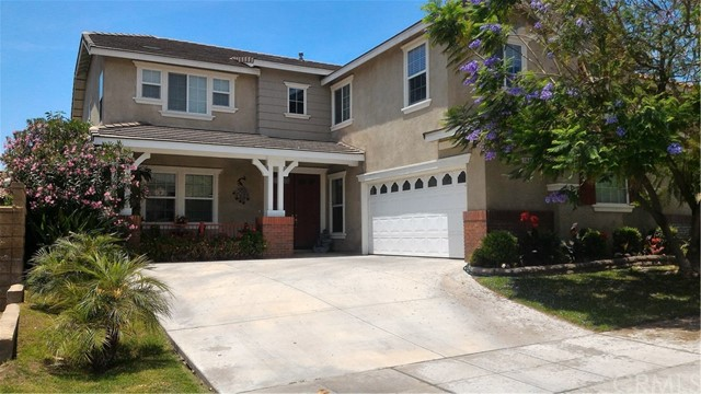 1821 Pinnacle Way Upland, CA 91784 - MLS #: OC17129865