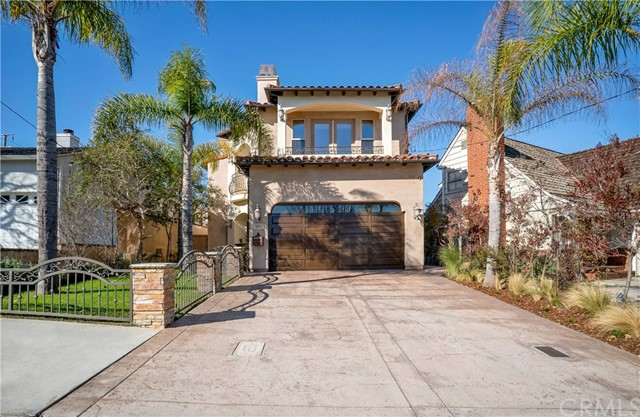 2509 Palm Avenue, Manhattan Beach, California 90266, 5 Bedrooms Bedrooms, ,4 BathroomsBathrooms,Single family residence,For Sale,Palm,SB19038744