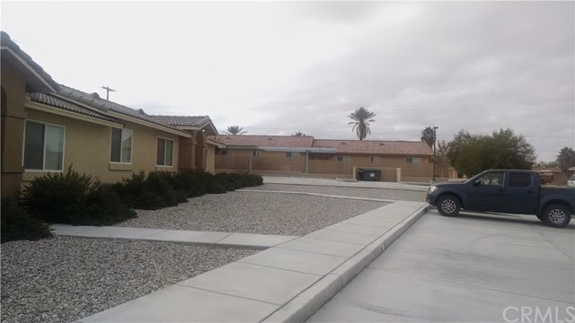 6061 Bagley Avenue Unit 16 29 Palms, CA 92277 - MLS #: JT18188268