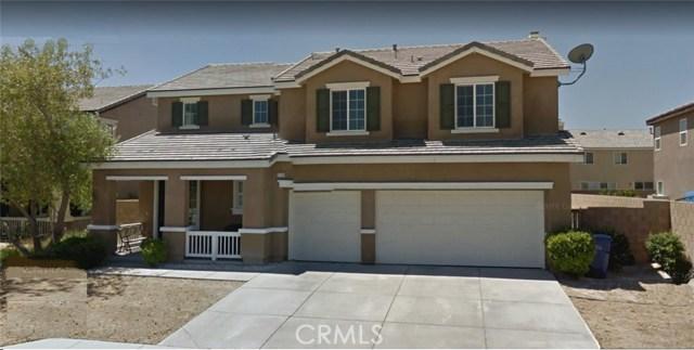 4736 Avenue J1, Lancaster, CA, 93536