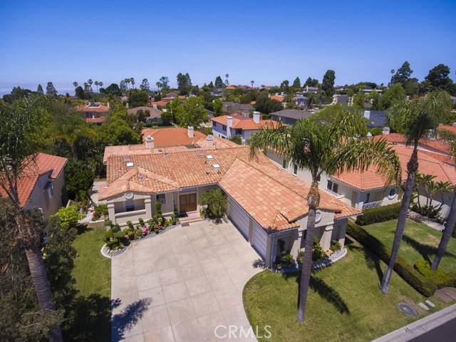 37 Via Malona  Rancho Palos Verdes CA 90275