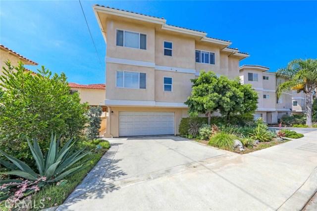 1509 Buena Vista # 202 San Clemente, CA 92672 - MLS #: OC17213104