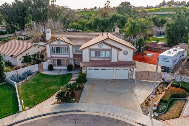 Photo of 3601 Arvidson Court, Chino, CA 91710