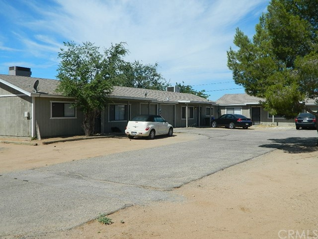 20125 Rimrock Road, Apple Valley, CA, 92307