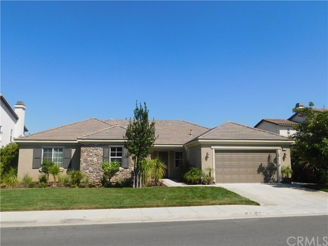 Photo of 28470 Secret Harbor Drive, Menifee, CA 92585