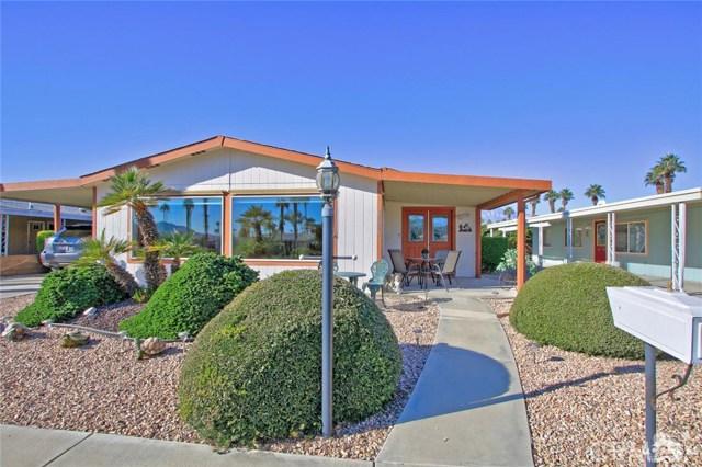 Manufactured for Sale at 42565 Vanadium Place 42565 Vanadium Place Palm Desert, California 92260 United States