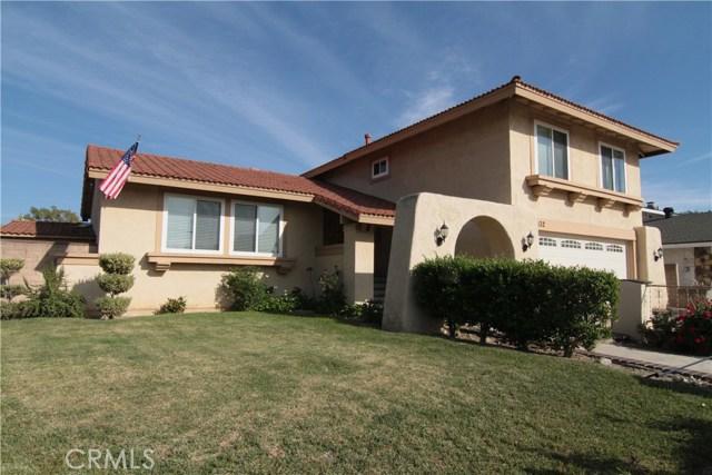 1532 S Glendora Avenue, Glendora, CA 91740