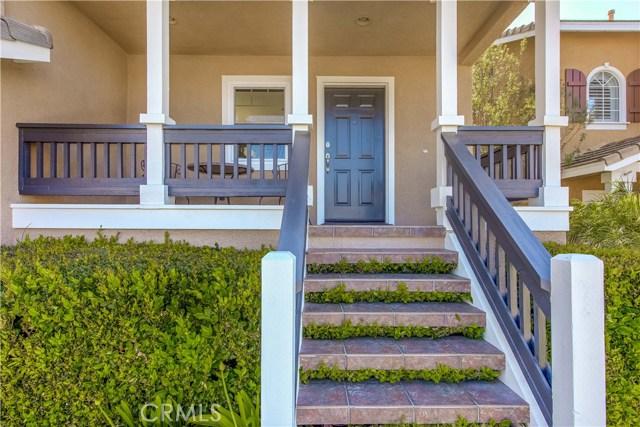 29 Longhorn Street Trabuco Canyon, CA 92679 - MLS #: OC18121045