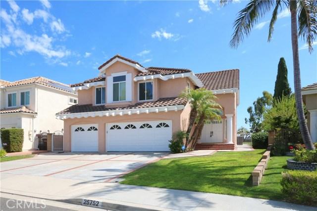 Photo of 25752 Fletcher Place, Laguna Hills, CA 92653
