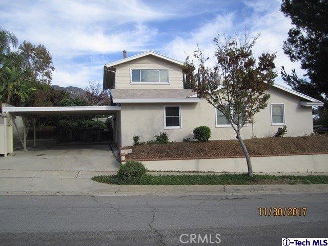 3865 Cartwright St, Pasadena, CA 91107 Photo