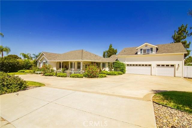 Single Family Home for Sale at 122 Shadowbrook Lane El Cajon, California 92019 United States