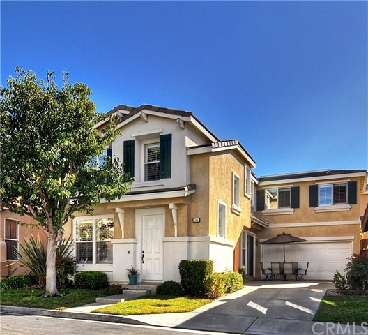 56 Legacy Way Rancho Santa Margarita, CA 92688 - MLS #: OC17249058