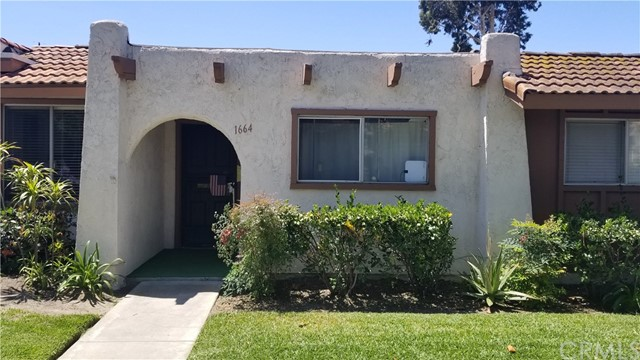 1664 W Recreo Pz, Anaheim, CA 92802 Photo 1