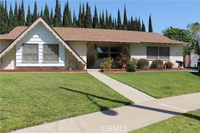 2648 W Sereno Pl, Anaheim, CA 92804 Photo 0