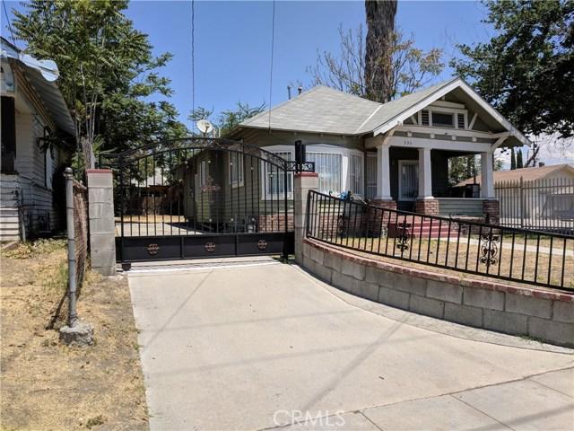 336 11th Street,San Bernardino,CA 92410, USA