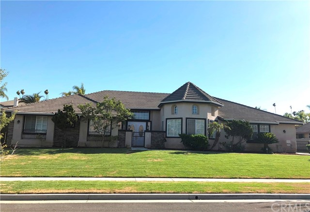 948  Mangrove Circle, Corona, California
