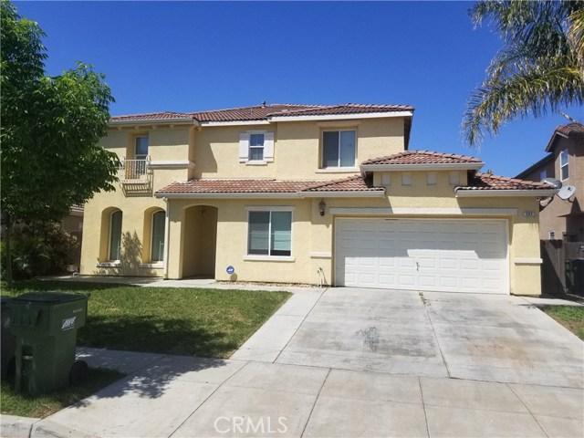337 San Bernardino Street, Los Banos, CA, 93635