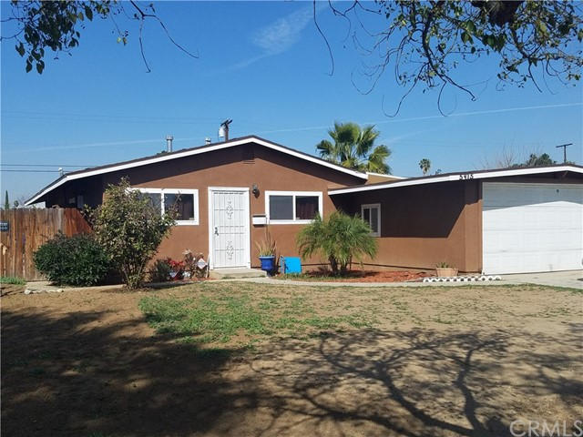 5415 Wayman Street  Riverside CA 92504
