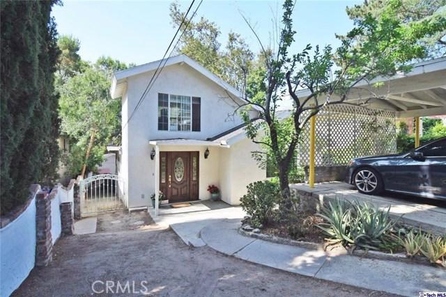 2834 FRANCES Avenue, La Crescenta, CA 91214