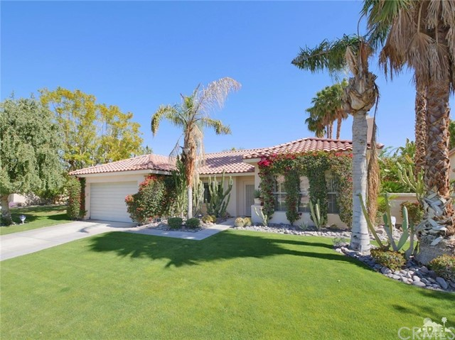 36712 Avenida Del Sol Cathedral City, CA 92234 is listed for sale as MLS Listing 217006958DA