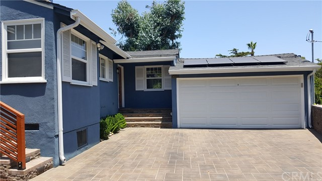 14505 W Sunset Blvd, Pacific Palisades, CA 90272