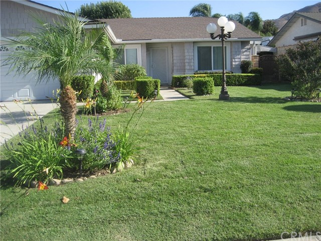 11450 Millard Drive, Riverside, California