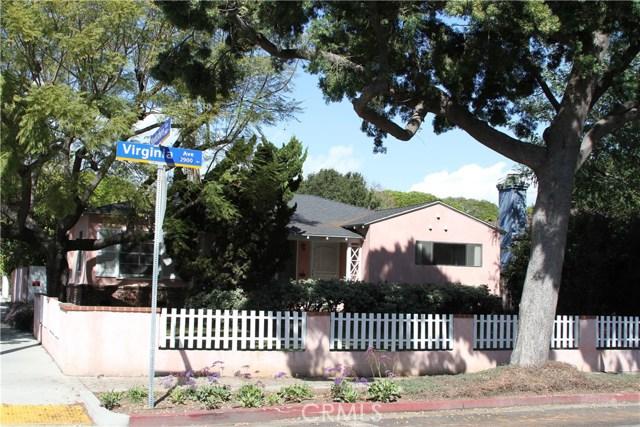 2901 Virginia Av, Santa Monica, CA 90404 Photo 0