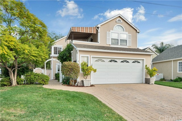, CA  is listed for sale as MLS Listing SW18013172