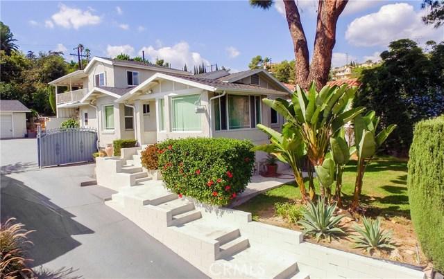 1835 N Avenue 51, Los Angeles, CA 90042 Photo