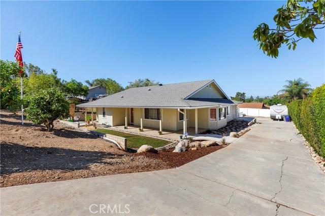 1142 Rancho Ryan Road, Fallbrook, CA 92028