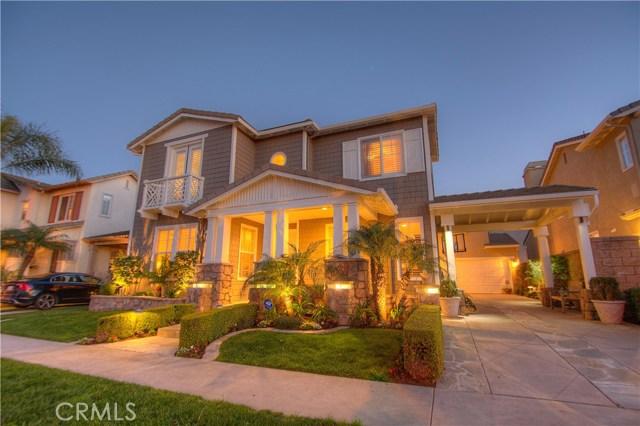 Single Family Home for Sale at 5202 Pearce Drive Huntington Beach, California 92649 United States
